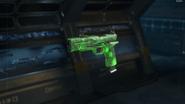 RK5 Gunsmith Model Weaponized 115 Camouflage BO3