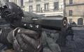 Russian Commando aiming Five Seven Survival Mode MW3