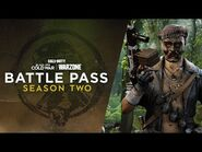 Season Two Battle Pass Trailer - Call of Duty®- Black Ops Cold War & Warzone™