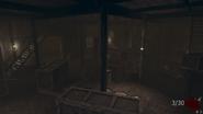 Амбар 3 этаж