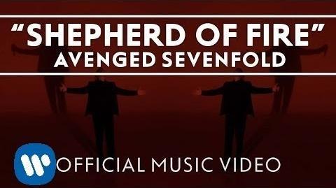 Avenged Sevenfold - Shepherd Of Fire Official Music Video