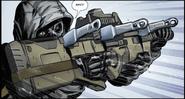 CODM Templar Bossfight 4