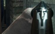 Double Barreled Shotgun ADS BO