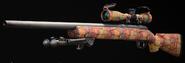 Pelington 703 Groovy Gunsmith BOCW