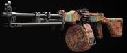 RPD Groovy Gunsmith BOCW
