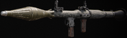RPG-7 Extortion Gunsmith BOCW