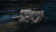 Weevil Gunsmith Model Wartorn Camouflage BO3