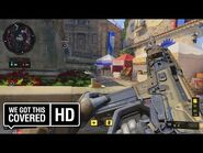 """CALL OF DUTY- BLACK OPS 4 """"Control on Seaside"""" Gameplay -HD-"""