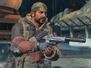 Call of Duty Black Ops 4 Номад готов убрать цель