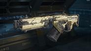 Dingo Gunsmith Model Diamond Camouflage BO3