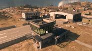MilitaryBase ControlTower Verdansk84 WZ