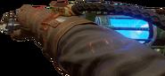 Ragnarok DG-4 melee
