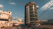 Tavorsk SKNTower Verdansk84 WZ