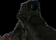 F2000 Red Dot Sight MW2