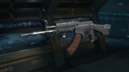 KN-44 grip BO3