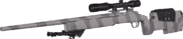 M40A3 Winter Tiger MWR