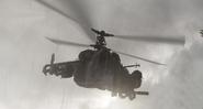 Mi-24 Hind The Hunted CoDG