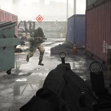 Call of Duty Modern Warfare 2019 бпла разведки отмечен противник.png