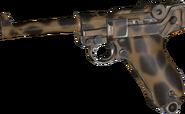P-08 Leopard WWII