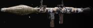 RPG-7 Blockade Gunsmith BOCW