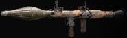 RPG-7 Gunrunner Gunsmith BOCW