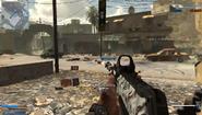 AK117 Red Dot Dual Mag CODO