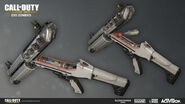 CEL-3 Cauterizer concept 3 AW