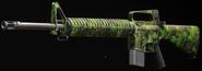 M16 Rotten Gunsmith BOCW