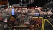 Max Wave Gun third person BO3