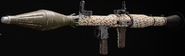 RPG-7 Bravado Gunsmith BOCW