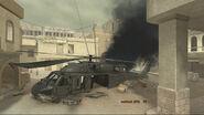 Background mp crash