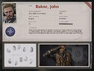 Baker Operator Bio BOCW