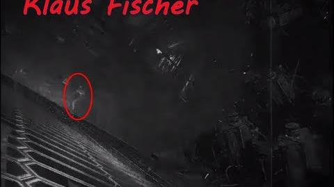 Call Of Duty World War 2 Nazi Zombies KLAUS FISCHER Teaser