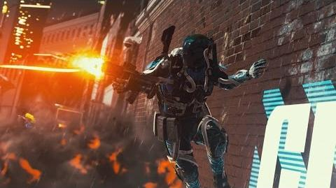 Call of Duty® Infinite Warfare – Sabotage Multiplayer Trailer