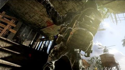 Official Call of Duty Ghosts Multiplayer Reveal Trailer-0