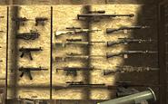 Gun Wall2 F.N.G. COD4