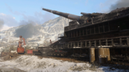 Gustav Cannon Loading Screen 1 WWII