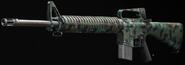 M16 Grudge Gunsmith BOCW