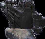 Mini-Uzi Silencer CoD4