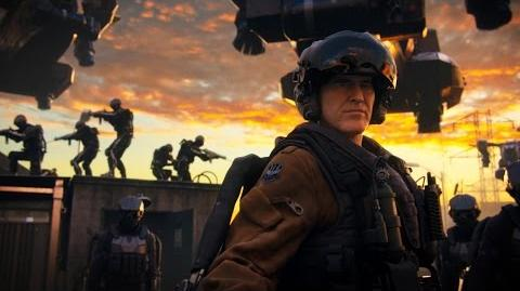 Call of Duty® Advanced Warfare – Bande-annonce Exo Zombies 3ème partie Carrier FR