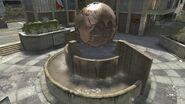Earth Fountain Stadium BO