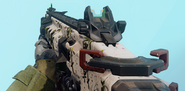 ICR-1 First Person Halcyon Camouflage BO3