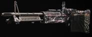 M60 Ash Gunsmith BOCW