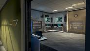 Meltdown control room upstairs BOII