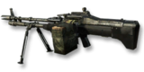 Menu mp weapons m60