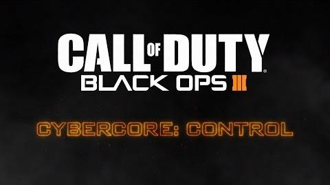 Official Call of Duty® Black Ops III - Cybercore Control