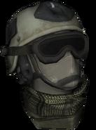 TF141 Desert Head A MW2