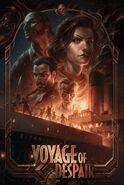 VoyageOfDespair Poster BO4