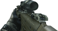ACR 6.8 Hybrid Sight MW3 On