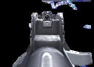 AK-74u Iron Sights CoD4